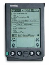 Palm Pilot Image