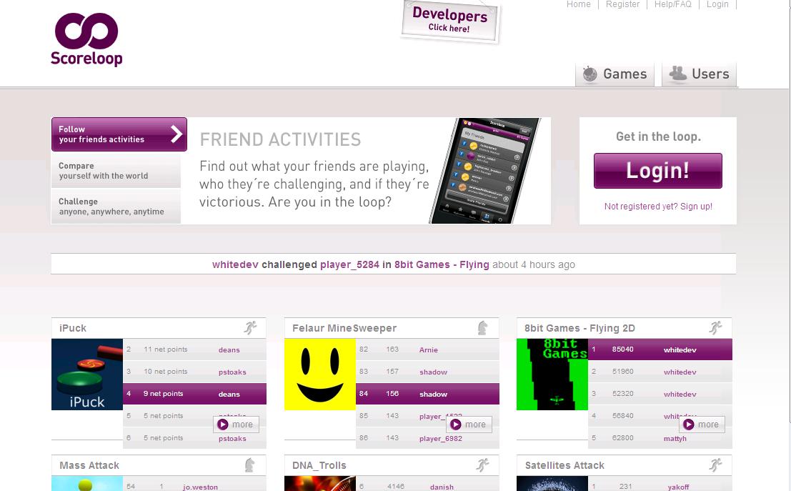 iPuck App Store Icon