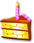 First Birthday Cake for App Store