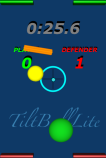 TiltBallLite Thumbnail Screen Shot