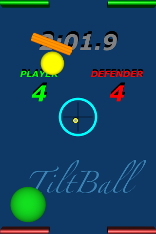 TiltBall Screen Shot