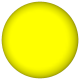 TiltBall Yellow Ball