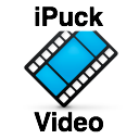 iPuck Video Icon